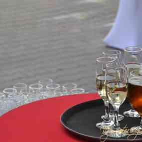 Catering Events - Schmitz Bulgaria - Picture 2 -   - Vip Catering Sofia