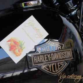Catering Events - Harley on Tour - Picture 10 -   - Vip Catering Sofia