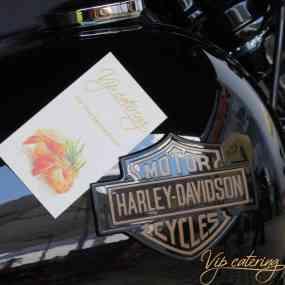 Кетъринг Събития - HARLEY on Tour - Снимка 10 -   - ВИП Кетъринг София