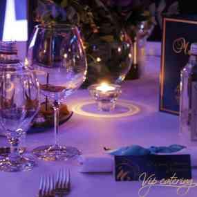 Кетъринг Събития - Годишни Награди - Патентно Ведомство - Снимка 14 -  Централен Военен Клуб - ВИП Кетъринг София