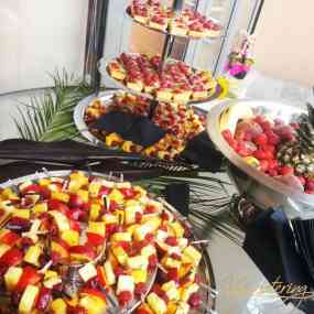 "Catering Events - ""WILD AT HEART COLLECTION"" - Picture 9 -   - Vip Catering Sofia"