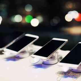 Кетъринг Събития - Huawei Парти - Снимка 1 -  Кълчър Бийт Клуб НДК - ВИП Кетъринг София