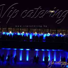 Catering Events - Bulgarian Road Administration - Picture 20 -  National Palace of Culture - Hall 3 - Vip Catering Sofia