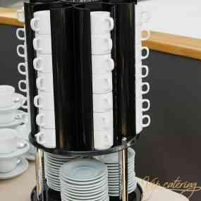 Кетъринг Събития - Кафе Паузи - Снимка 6 -   - ВИП Кетъринг София