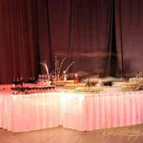 Catering Events - Christmas Party Alpha Bank - Picture 11 -  IEC - Vip Catering Sofia
