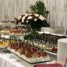 Catering Events - 5 years Qatar Cargo Bulgaria - Picture 5 -  The Street - Vip Catering Sofia