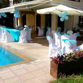 Catering Events - Kids Birthdays and Christening - Vip Catering Sofia