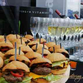 Catering Events - Harley on Tour - Picture 3 -   - Vip Catering Sofia