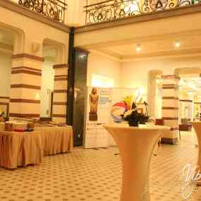 """Catering Events - """"Meeting an Egyptian Priest"""" - Vip Catering Sofia"""