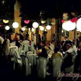 Кетъринг Събития - Градинска Сватба - Снимка 9 -   - ВИП Кетъринг София
