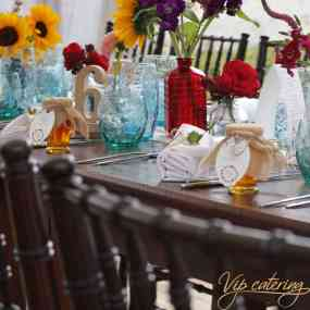 Catering Events - Love is in the air - Vip Catering Sofia