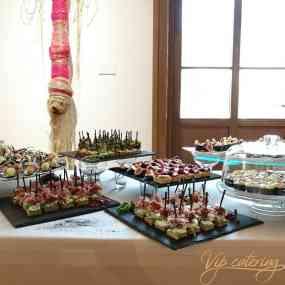 Кетъринг Събития - 5th Gastronomy Festival - Снимка 6 -   - ВИП Кетъринг София