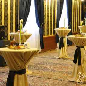 Catering Events - Regions In Growth - Picture 5 -  Central Military Club - Vip Catering Sofia