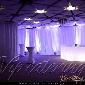Кетъринг Събития - Агенция Пътна Администрация - Снимка 3 -  НДК - Зала 3 - ВИП Кетъринг София