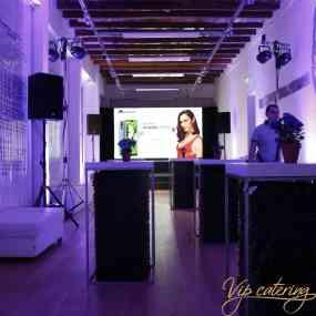 Кетъринг Събития - Huawei P20 PRO - Снимка 1 -  Музей за съвременно изкуство - ВИП Кетъринг София