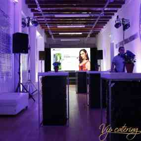 Catering Events - Welcome in the future Huawei P20 PRO - Vip Catering Sofia