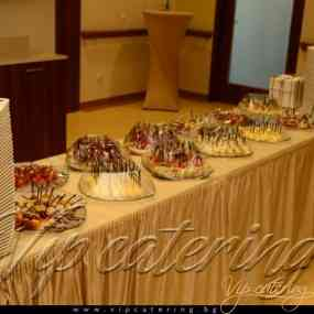 Catering Events - City Clinic - Opening - Picture 12 -   - Vip Catering Sofia
