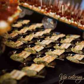 Catering Events - 25 years OK Supertrans - Picture 13 -  SQUARE 500 - Vip Catering Sofia