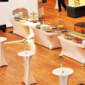 Catering Events - CMS Cameron McKenna - Vip Catering Sofia