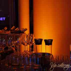 Catering Events - 25 years OK Supertrans - Picture 4 -  SQUARE 500 - Vip Catering Sofia