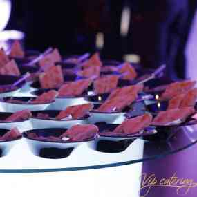 Catering Events - 25 years OK Supertrans - Picture 1 -  SQUARE 500 - Vip Catering Sofia