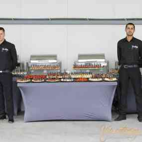 Catering Events - Opticom Bulgaria - Picture 20 -   - Vip Catering Sofia