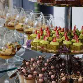 Catering Events - Аdella Clinic - Vip Catering Sofia