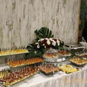 Catering Events - 5 years Qatar Cargo Bulgaria - Picture 9 -  The Street - Vip Catering Sofia