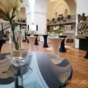 Catering Events - Luxury cocktail after the seminar - Picture 19 -  National Archaeological Museum - Vip Catering Sofia