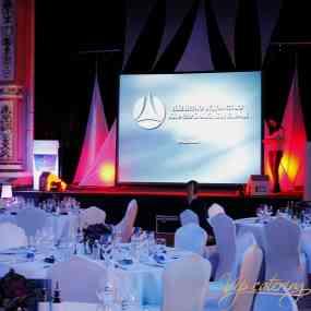 Кетъринг Събития - Годишни Награди - Патентно Ведомство - Снимка 9 -  Централен Военен Клуб - ВИП Кетъринг София