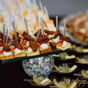 Catering Events - 25 years OK Supertrans - Picture 10 -  SQUARE 500 - Vip Catering Sofia