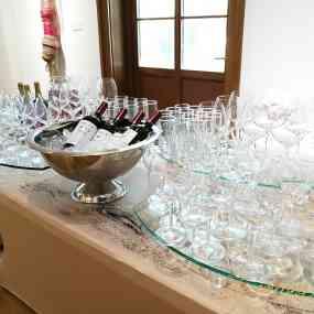 Кетъринг Събития - 5th Gastronomy Festival - Снимка 10 -   - ВИП Кетъринг София