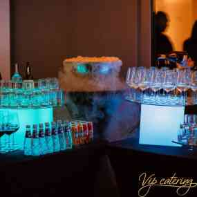 Catering Events - 25 years OK Supertrans - Picture 19 -  SQUARE 500 - Vip Catering Sofia