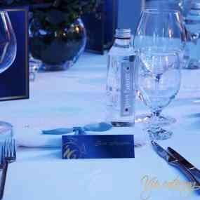 Кетъринг Събития - Годишни Награди - Патентно Ведомство - Снимка 12 -  Централен Военен Клуб - ВИП Кетъринг София