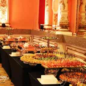 Catering Events - 20 years FedEx Bulgaria - Picture 8 -  Central Military Club - Vip Catering Sofia