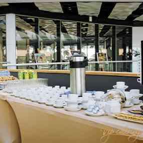 Кетъринг Събития - Кафе Паузи - Снимка 1 -   - ВИП Кетъринг София