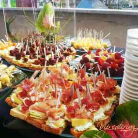 """Catering Events - """"WILD AT HEART COLLECTION"""" - Picture 7 -   - Vip Catering Sofia"""