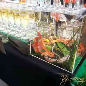 "Catering Events - ""WILD AT HEART COLLECTION"" - Picture 10 -   - Vip Catering Sofia"