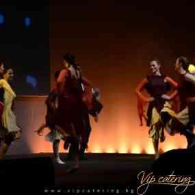 Кетъринг Събития - Агенция Пътна Администрация - Снимка 12 -  НДК - Зала 3 - ВИП Кетъринг София
