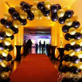 Catering Events - 25 years OK Supertrans - Picture 14 -  SQUARE 500 - Vip Catering Sofia