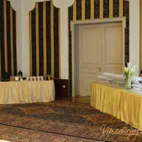 Catering Events - Regions In Growth - Picture 11 -  Central Military Club - Vip Catering Sofia