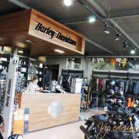 Кетъринг Събития - HARLEY on Tour - Снимка 2 -   - ВИП Кетъринг София