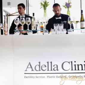 Кетъринг Събития - Adella Clinic - Снимка 9 -   - ВИП Кетъринг София