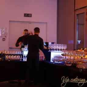 """Кетъринг Събития - 25 години ОК Супертранс - Снимка 11 -  Национална галерия """"Квадрат 500"""" - ВИП Кетъринг София"""