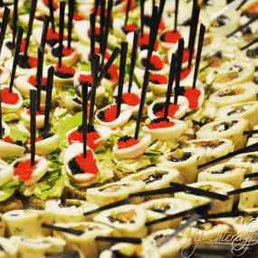 Кетъринг Събития - 90 Години Каолин АД - Снимка 4 -  НДК - Зала 3 - ВИП Кетъринг София
