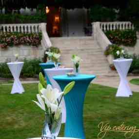 Catering Events - CMS Cameron McKenna - Corporate Event - Picture 3 -   - Vip Catering Sofia