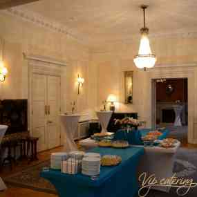 Catering Events - CMS Cameron McKenna - Corporate Event - Picture 6 -   - Vip Catering Sofia