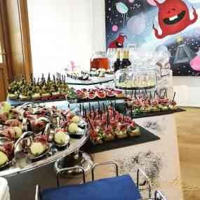 Кетъринг Събития - 5th Gastronomy Festival - Снимка 4 -   - ВИП Кетъринг София
