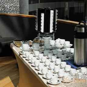 Кетъринг Събития - Кафе Паузи - Снимка 2 -   - ВИП Кетъринг София