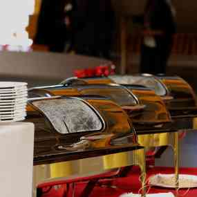 Catering Events - DHL - New Beginning - Picture 17 -   - Vip Catering Sofia